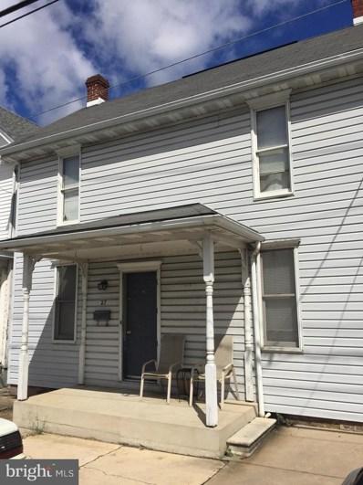 27 S Queen Street, Shippensburg, PA 17257 - MLS#: 1005485768