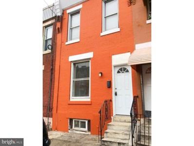 3034 Rorer Street, Philadelphia, PA 19134 - MLS#: 1005492362