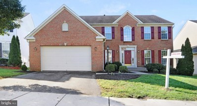 17513 Patterson Drive, Hagerstown, MD 21740 - MLS#: 1005496978
