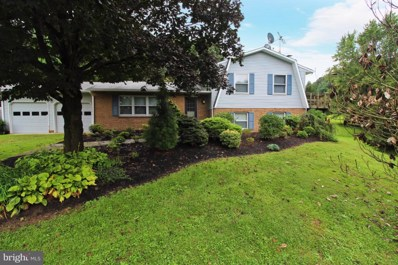 409 Leppo Road, Westminster, MD 21158 - #: 1005499596
