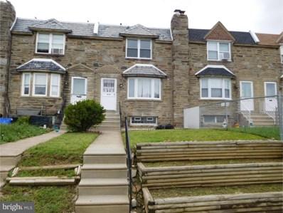 6106 Shisler Street, Philadelphia, PA 19149 - #: 1005501806
