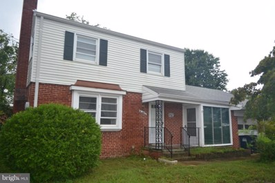 9331 Riggs Road, Adelphi, MD 20783 - MLS#: 1005507960