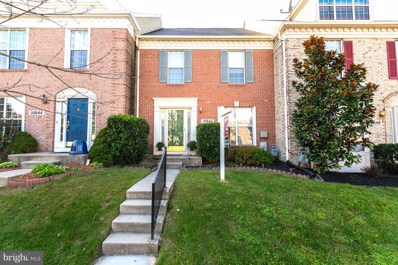10846 Sherwood Hill Road, Owings Mills, MD 21117 - #: 1005509130