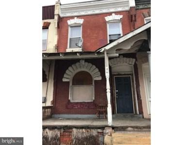 4047 Poplar Street, Philadelphia, PA 19104 - #: 1005511548