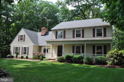 2412 Coon Club Road, Westminster, MD 21157 - MLS#: 1005512602