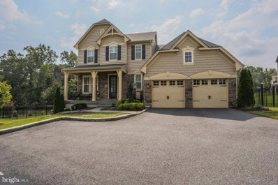 96 Coachman Circle, Stafford, VA 22554 - MLS#: 1005518402