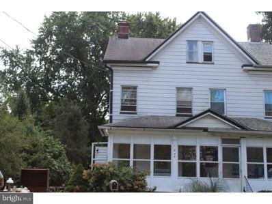 1804 Olive Street, Coatesville, PA 19320 - #: 1005519754