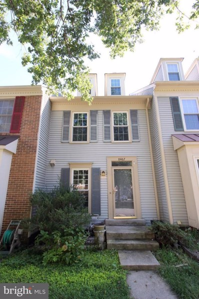 8467 Canyon Oak Drive, Springfield, VA 22153 - MLS#: 1005519968