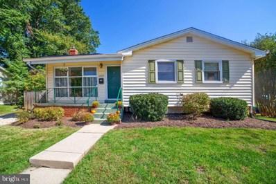 13319 Oriental Street, Rockville, MD 20853 - #: 1005523718