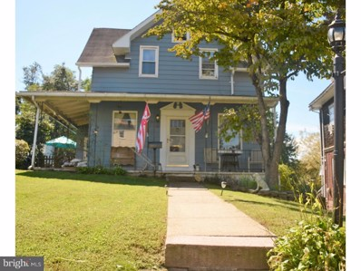 502 E Main Street, Birdsboro, PA 19508 - MLS#: 1005529342