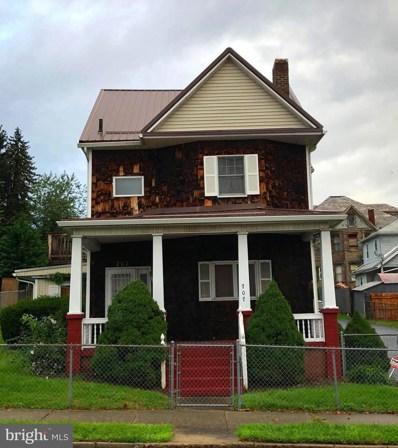 707 Columbia Avenue, Cumberland, MD 21502 - #: 1005532972