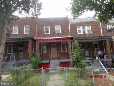 1615 R Street SE, Washington, DC 20020 - MLS#: 1005534138