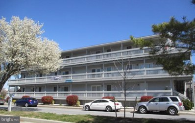 402 144TH Street UNIT 103, Ocean City, MD 21842 - MLS#: 1005534766
