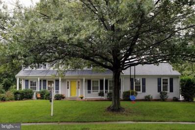 14532 Oak Cluster Drive, Centreville, VA 20120 - MLS#: 1005537286