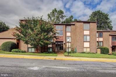 9804 Kingsbridge Drive UNIT 201, Fairfax, VA 22031 - #: 1005539602