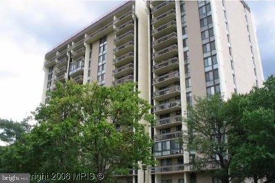 5300 Holmes Run Parkway UNIT 311, Alexandria, VA 22304 - MLS#: 1005548900