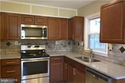8604 Artillery Road, Manassas, VA 20110 - MLS#: 1005559507