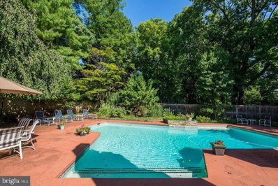 8613 Chateau Drive, Potomac, MD 20854 - MLS#: 1005559593