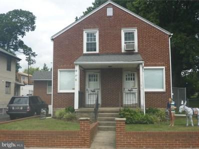 27 E Montgomery Avenue, Hatboro, PA 19040 - #: 1005559617