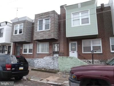 318 W Courtland Street, Philadelphia, PA 19140 - MLS#: 1005559671