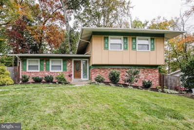 14611 Westbury Road, Rockville, MD 20853 - MLS#: 1005559795