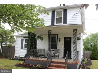 100 Grant Street, Riverside, NJ 08075 - MLS#: 1005559803