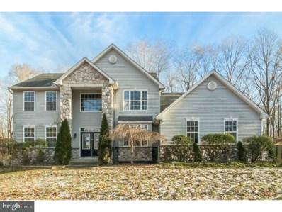 25 Waterview Drive, Pilesgrove, NJ 08098 - MLS#: 1005559907