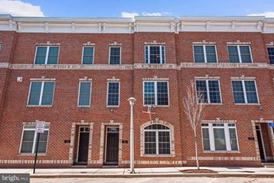 1404 Lowman Street, Baltimore, MD 21230 - MLS#: 1005559969