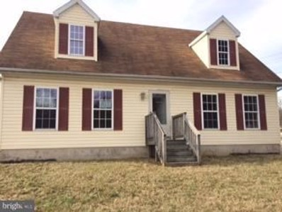 602 Colaine Drive, Aberdeen, MD 21001 - MLS#: 1005559979