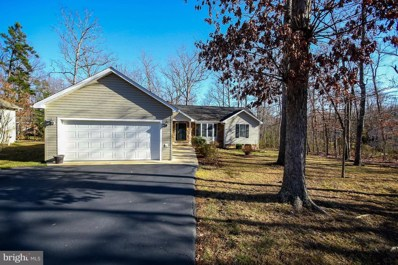 124 Republic Avenue, Locust Grove, VA 22508 - MLS#: 1005560039