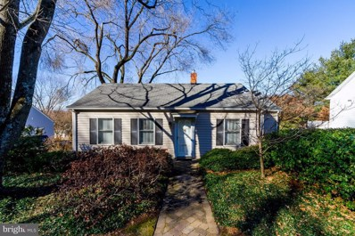 58 Fairfax Street, Warrenton, VA 20186 - MLS#: 1005560147