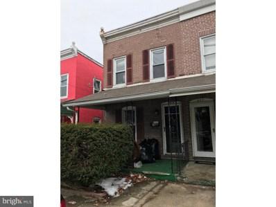 219 Madison Street, Coatesville, PA 19320 - MLS#: 1005560235