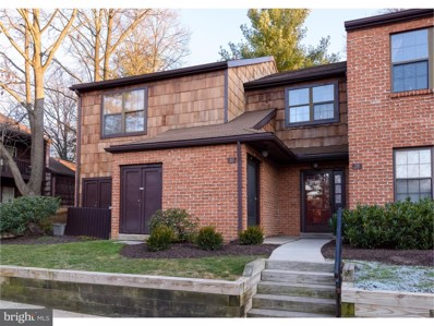 30 Hopkinson Court UNIT 164, Chesterbrook, PA 19087 - MLS#: 1005560237