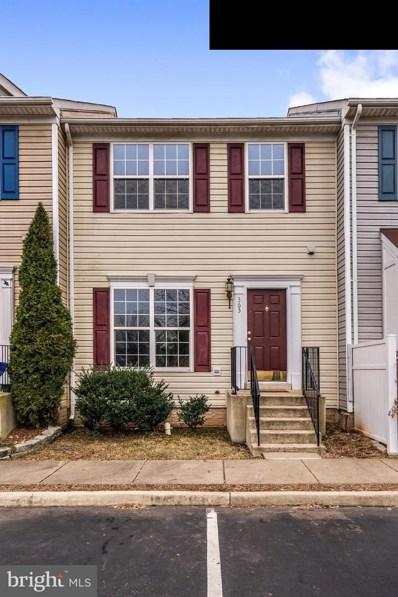 363 Snyder Lane, Culpeper, VA 22701 - MLS#: 1005560295