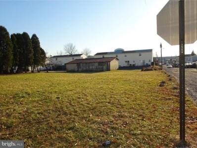 410 W 7TH Street, Lansdale, PA 19446 - MLS#: 1005560435