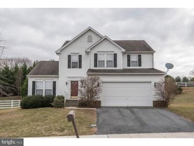 632 Kentland Avenue, Dover, DE 19901 - MLS#: 1005560455