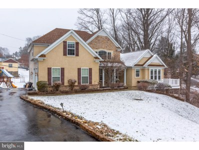 109 Gabrielle Court, Broomall, PA 19008 - MLS#: 1005560595