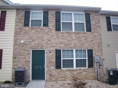 403 Lantern Lane, Chambersburg, PA 17201 - MLS#: 1005560705