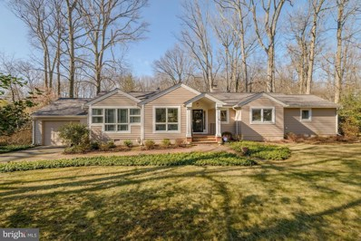 3064 Cedarwood Lane, Falls Church, VA 22042 - MLS#: 1005560749