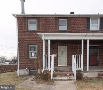 2927 Clearview Avenue, Baltimore, MD 21234 - MLS#: 1005560771