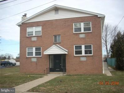 327 W 8TH Street, Lansdale, PA 19446 - MLS#: 1005560823
