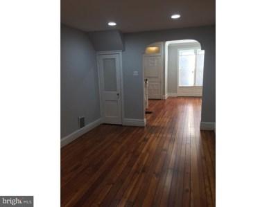 3045 W Colona Street, Philadelphia, PA 19132 - MLS#: 1005561043