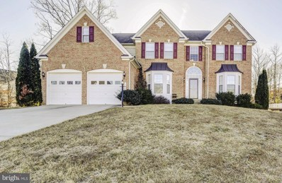 13101 Quate Lane, Woodbridge, VA 22192 - #: 1005561077