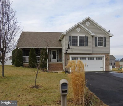 17 Feather Drive, Shippensburg, PA 17257 - MLS#: 1005561085