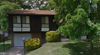 7926 Darien Drive, Glen Burnie, MD 21061 - MLS#: 1005561103