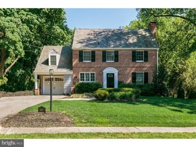 600 Stratford Drive, Moorestown, NJ 08057 - MLS#: 1005561179