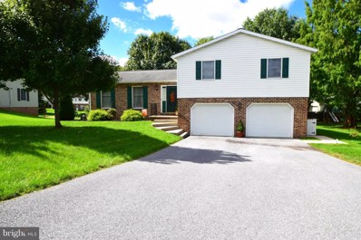 190 Hunters Lane, Chambersburg, PA 17202 - MLS#: 1005573342