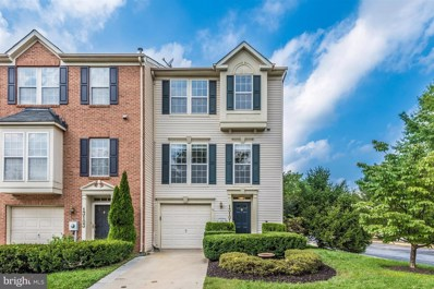 13101 Blossom Hill Way UNIT 2106, Germantown, MD 20874 - #: 1005599562