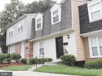 2054 Chadwick Terrace, Temple Hills, MD 20748 - #: 1005601594