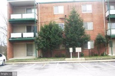 3011 Southern Avenue UNIT T-2, Temple Hills, MD 20748 - MLS#: 1005603648